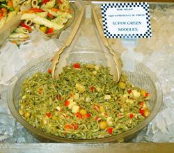 GreeNoodle Salad Bowl