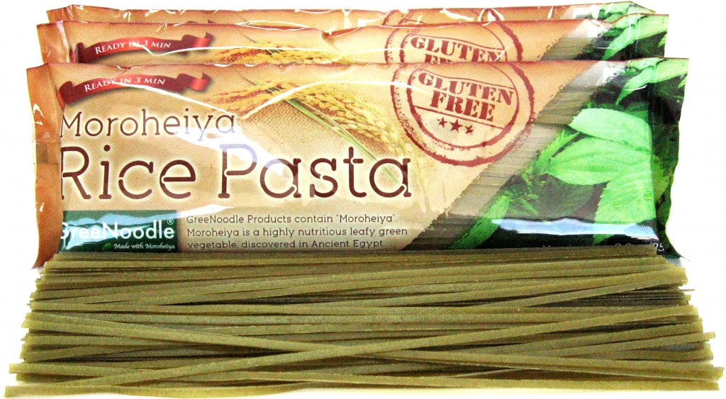 GreeNoodle-Rice-pasta